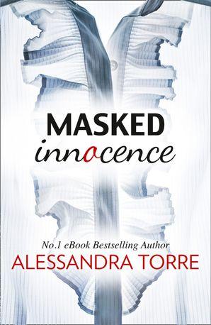Masked Innocence (Mills & Boon Spice)