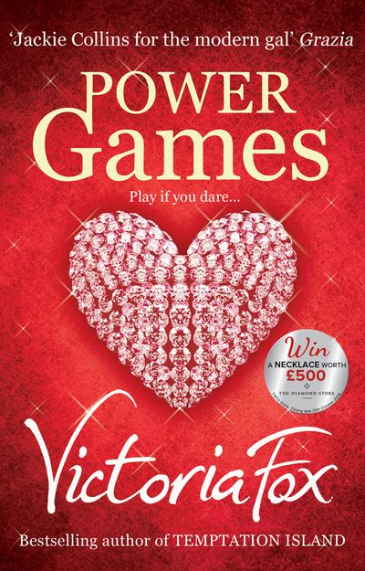 Power Games - Victoria Fox