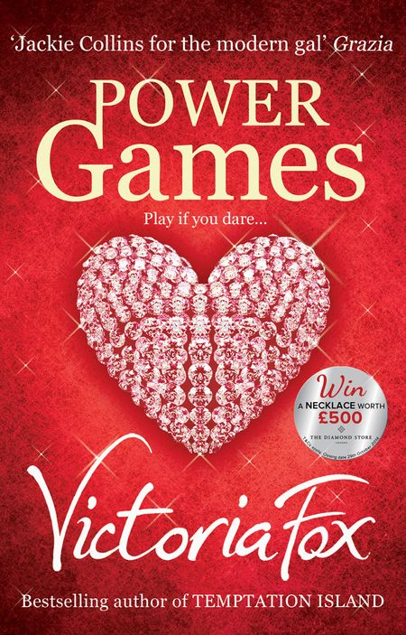 Power Games - Victoria Fox