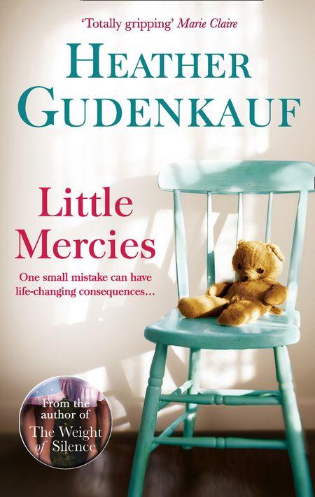 Little Mercies - Heather Gudenkauf