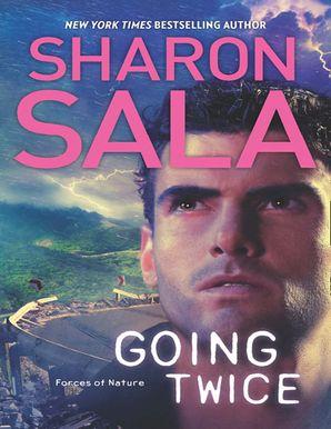 Going Twice eBook ePub First edition by Sharon Sala