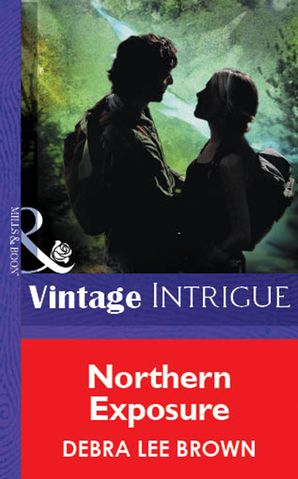 Northern Exposure (Mills & Boon Vintage Intrigue)