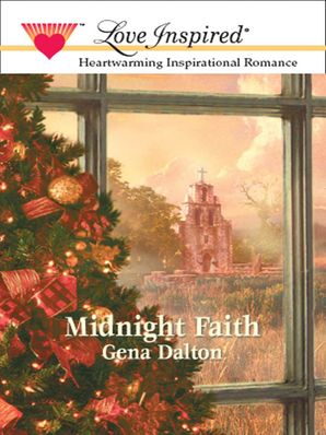 Midnight Faith (Mills & Boon Love Inspired)