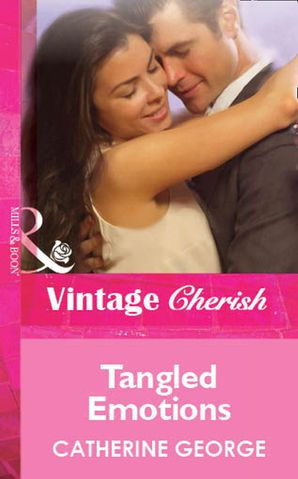 tangled-emotions-mills-and-boon-vintage-cherish