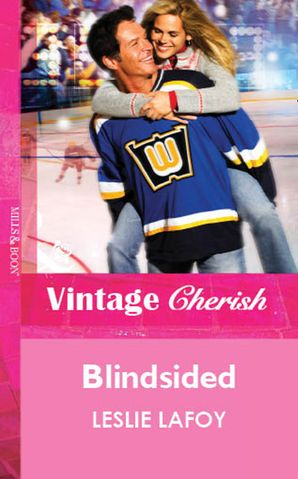 Blindsided (Mills & Boon Vintage Cherish)