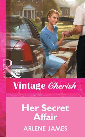 her-secret-affair-mills-and-boon-vintage-cherish