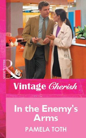In The Enemy's Arms (Mills & Boon Vintage Cherish)