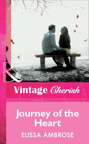 Journey Of The Heart (Mills & Boon Vintage Cherish)