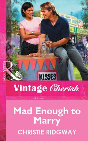 mad-enough-to-marry-mills-and-boon-vintage-cherish