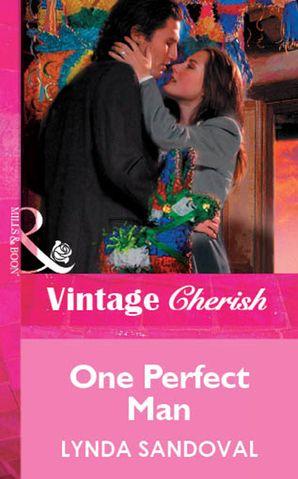 One Perfect Man (Mills & Boon Vintage Cherish)