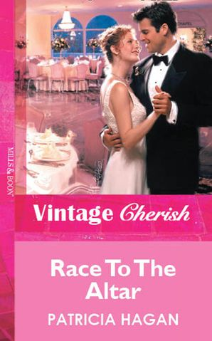 Race To The Altar (Mills & Boon Vintage Cherish) eBook ePub First edition by