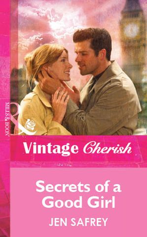 Secrets Of A Good Girl