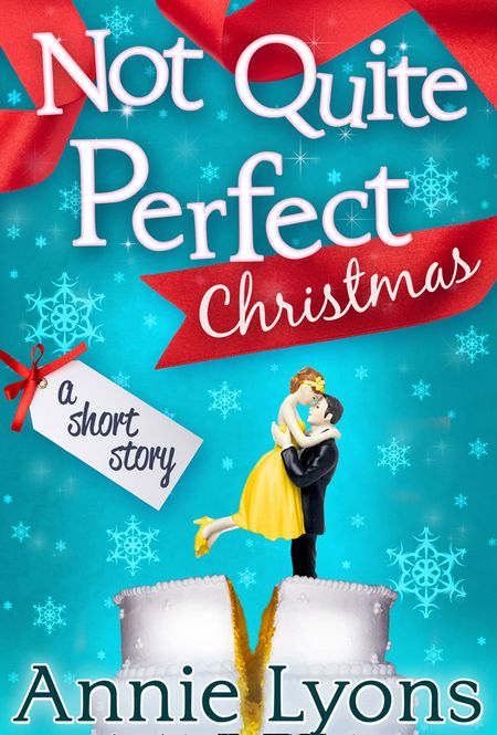 A Not Quite Perfect Christmas - Annie Lyons