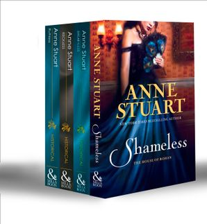 Anne Stuart Ebook