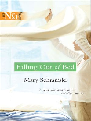 Falling Out Of Bed (Mills & Boon M&B)