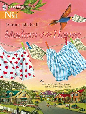 Madam Of The House (Mills & Boon M&B)