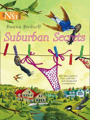 Suburban Secrets (Mills & Boon M&B)