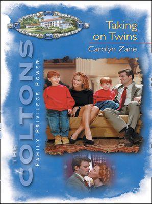 Taking On Twins (Mills & Boon M&B)