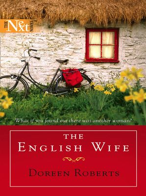 The English Wife (Mills & Boon M&B)