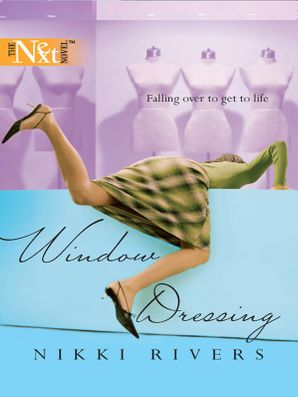 Window Dressing (Mills & Boon M&B)