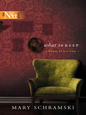 What To Keep (Mills & Boon Silhouette)