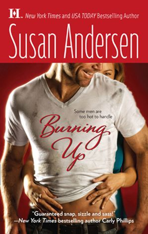 Burning Up (Mills & Boon Silhouette)