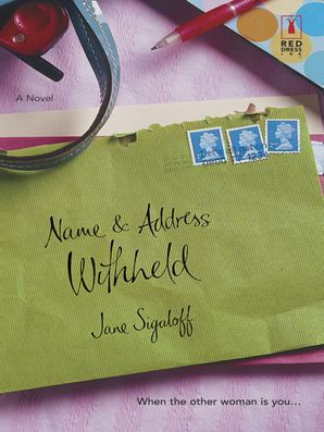 Name and Address Withheld (Mills & Boon Silhouette)