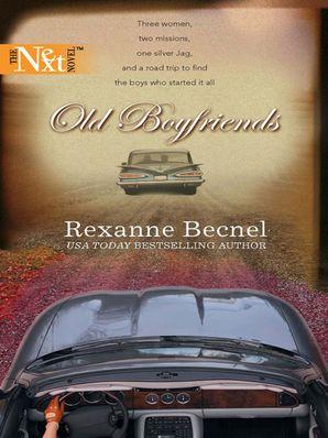 Old Boyfriends (Mills & Boon Silhouette)