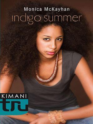 Indigo Summer (Mills & Boon Kimani)
