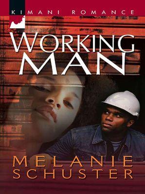 Working Man (Mills & Boon Kimani)