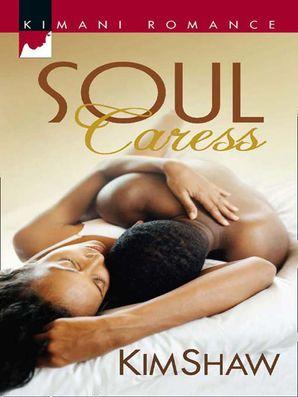 Soul Caress (Mills & Boon Kimani)