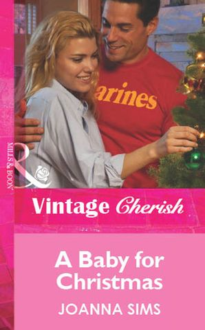 a-baby-for-christmas-mills-and-boon-vintage-cherish