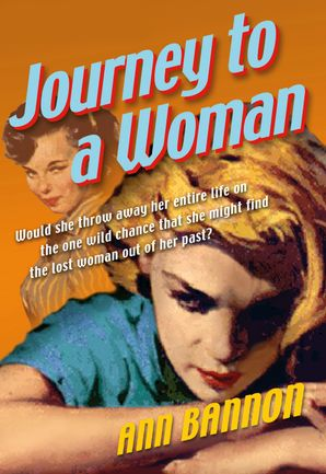 Journey To A Woman (Mills & Boon Spice)