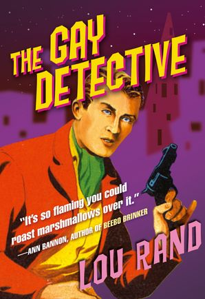 The Gay Detective (Mills & Boon Spice) eBook First edition by