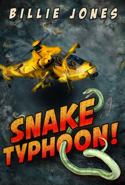 Snake Typhoon! - Billie Jones