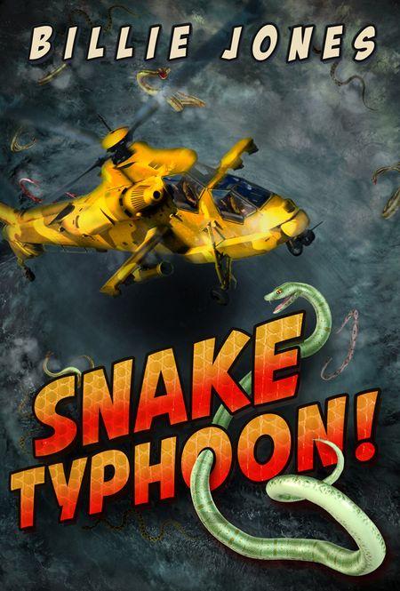 Snake Typhoon! - Billie Jones