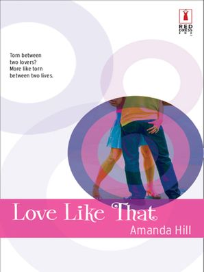 Love Like That (Mills & Boon Silhouette)