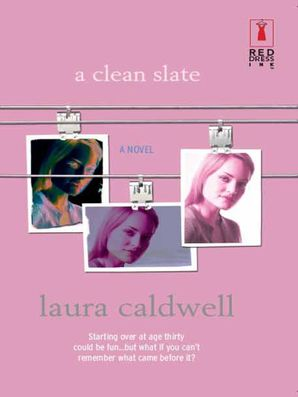 A Clean Slate (Mills & Boon Silhouette)