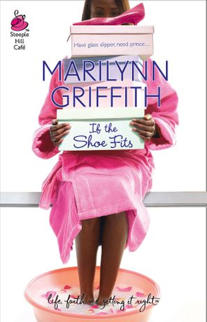 If The Shoe Fits (Mills & Boon Silhouette)