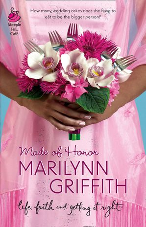 Made Of Honor (Mills & Boon Silhouette)
