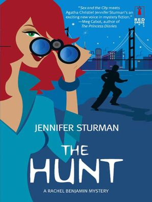 The Hunt (Mills & Boon Silhouette)