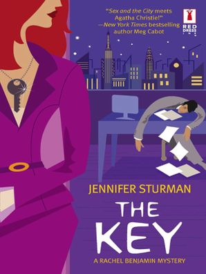 The Key (Mills & Boon Silhouette)