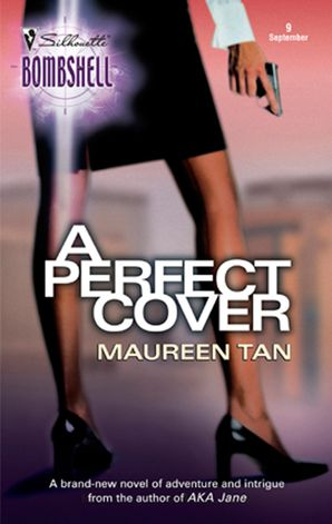 A Perfect Cover (Mills & Boon Silhouette)