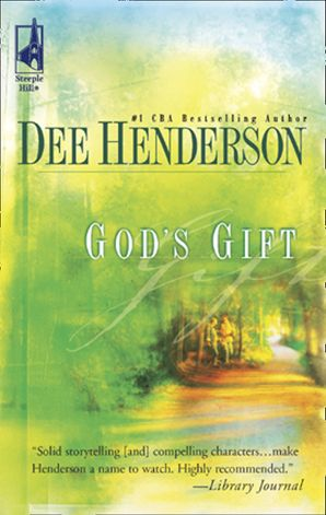 God's Gift (Mills & Boon Silhouette)