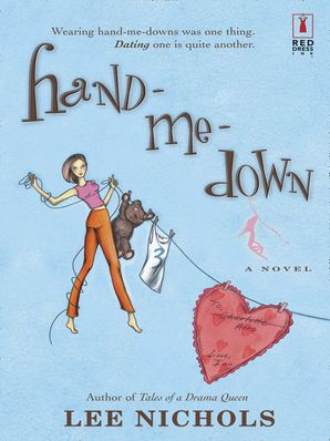 Hand-Me-Down (Mills & Boon Silhouette)