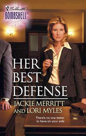 Her Best Defense (Mills & Boon Silhouette)