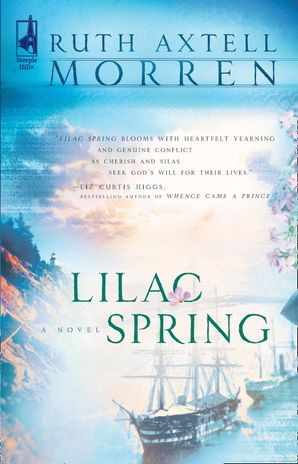 Lilac Spring (Mills & Boon Silhouette)