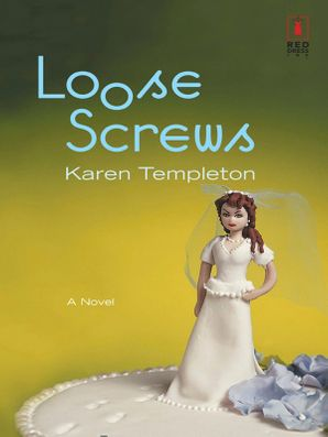 Loose Screws (Mills & Boon Silhouette) eBook First edition by Karen Templeton