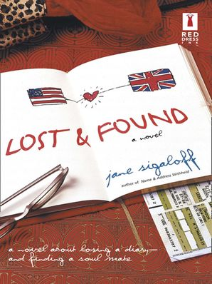 Lost and Found (Mills & Boon Silhouette)