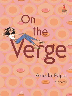 On The Verge (Mills & Boon Silhouette)